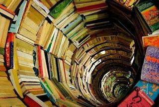 Vortice libri