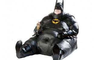 batman fatman